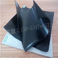 150g/0.3mm/150两布一膜复合土工膜厂家