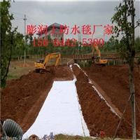 膨润土防水毯施工方法细则