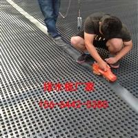 排水板厂家讲解排水板应用