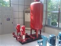 消防稳压设备厂家