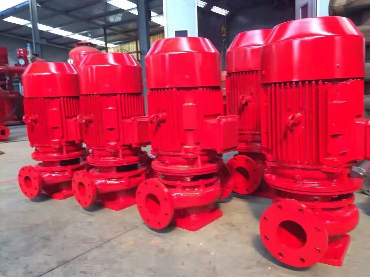 消防泵厂家 喷淋泵