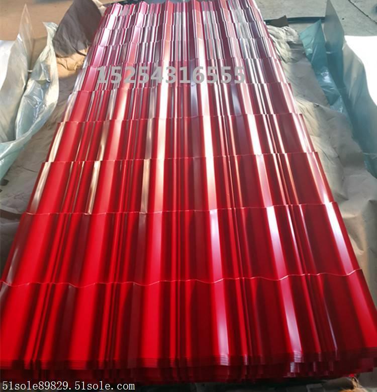 玻镁彩钢板生产厂家