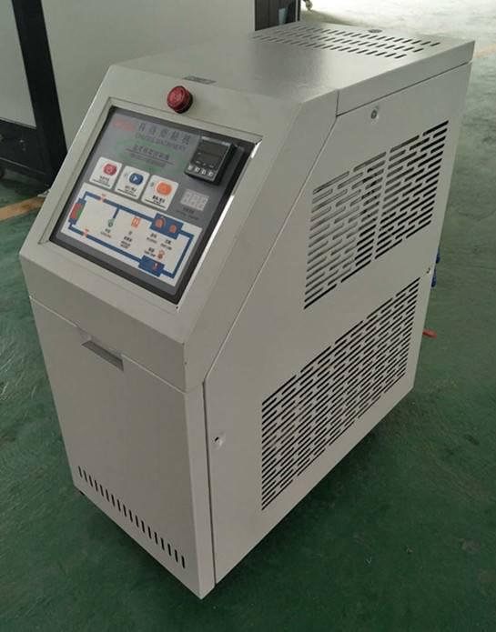运水式模温机,水加热器