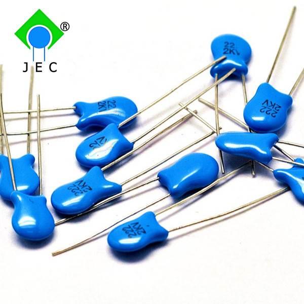 高压瓷片电容器的应用作用