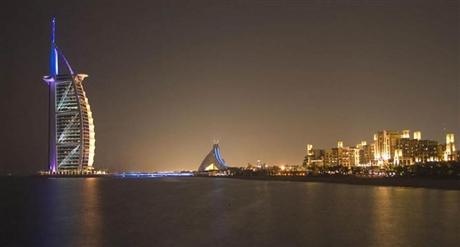 迪拜双清海运包税到门