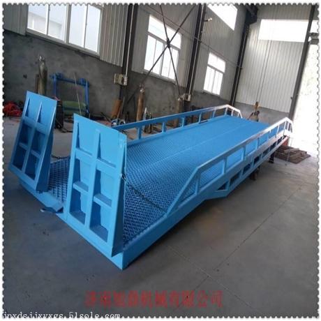 厂家直销 移动登车桥 集装箱装卸货平台 叉车装卸货平台 正品