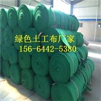 东营公园绿化300克绿色土工布厂家
