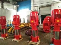 消防稳压泵工作原理