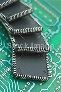 广州回收IC二三极管收购电子元件