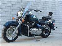 现车销售2001年铃木肥仔VL800 碣石二手摩托车