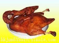北京烤鸭的做法培训,哪里可以学北京烤鸭