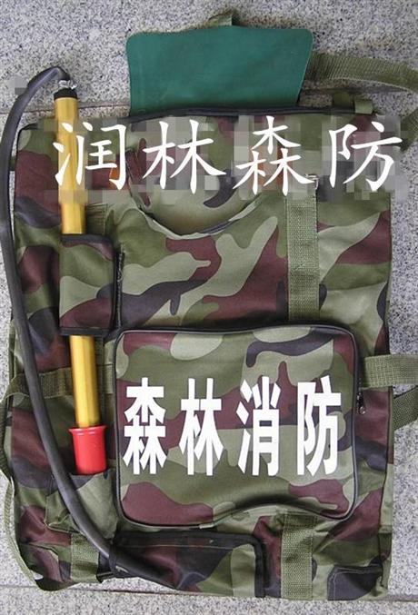 森林消防扑火器材装备供应  镇江润林往复背囊式灭火水枪