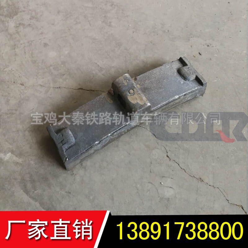 厂家直销高磷铸铁闸瓦352x86x45 铸铁闸瓦