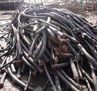 杭州电缆回收废旧电缆线电力设备回收