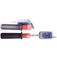 电力安全工器具验电器YD型10KV高压声