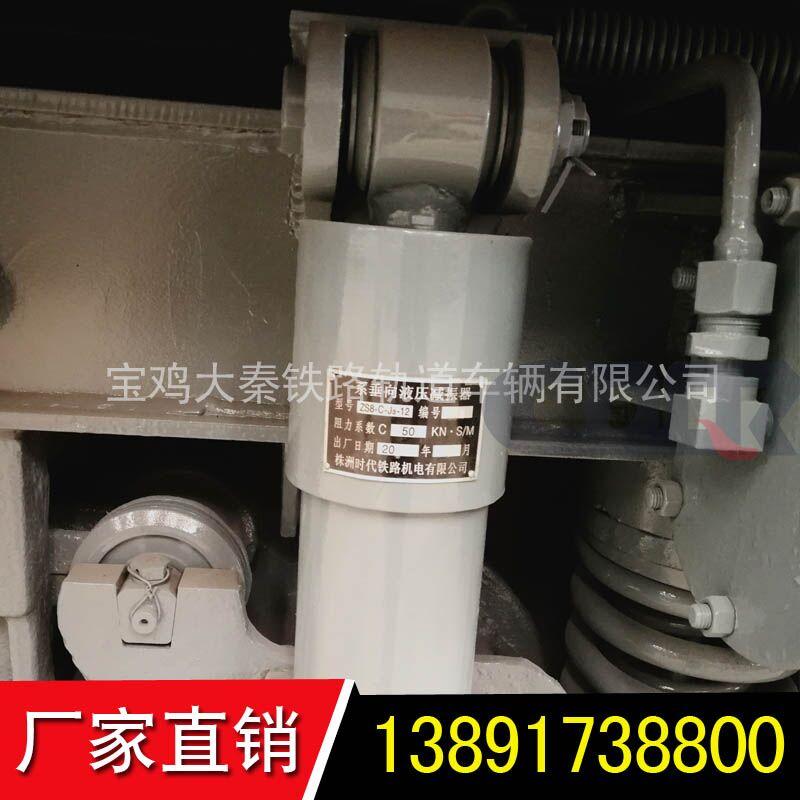 供应 SKF1系列垂向横向 油压减震器