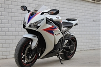 现车销售2012年本田CBR1000RR 碣石二手摩托车