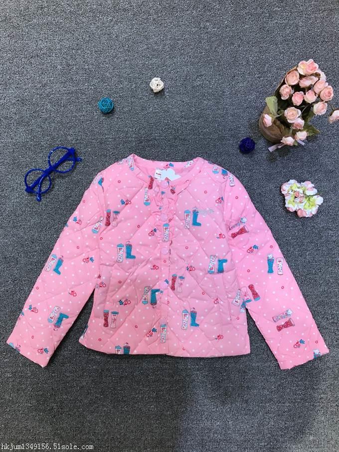 首页 服装 童装婴幼儿服装 童羽绒服 > 广州童装批发市场 小猪班纳