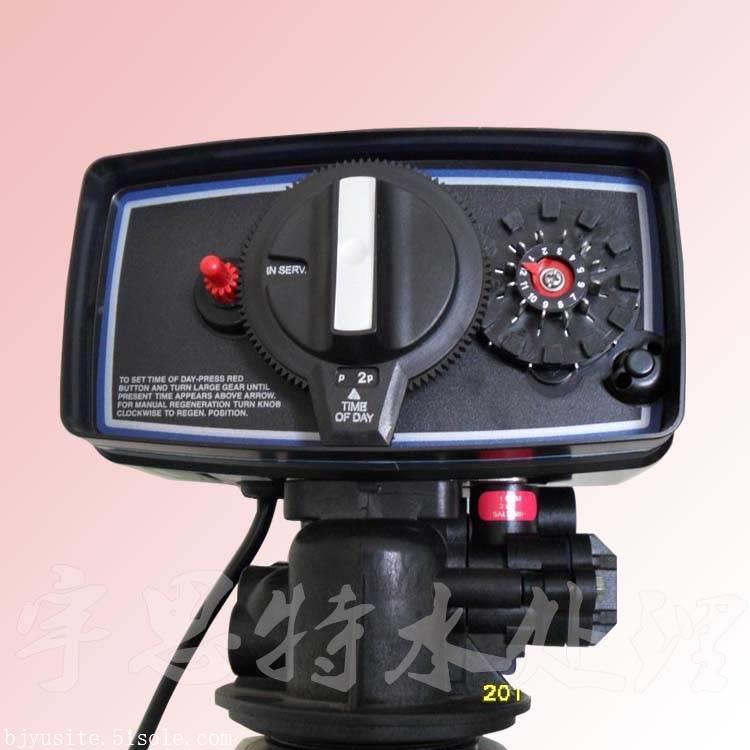 日照滨特尔富莱克FLECK5600控制阀 软化控制阀 过滤控制阀价格