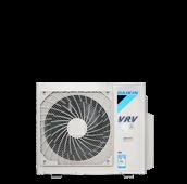 大金中央空调家用中央空调VRV N系列