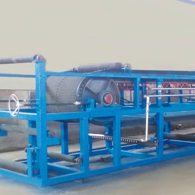 尾矿污水处理设备跑蓝达标 pl上安装调试门