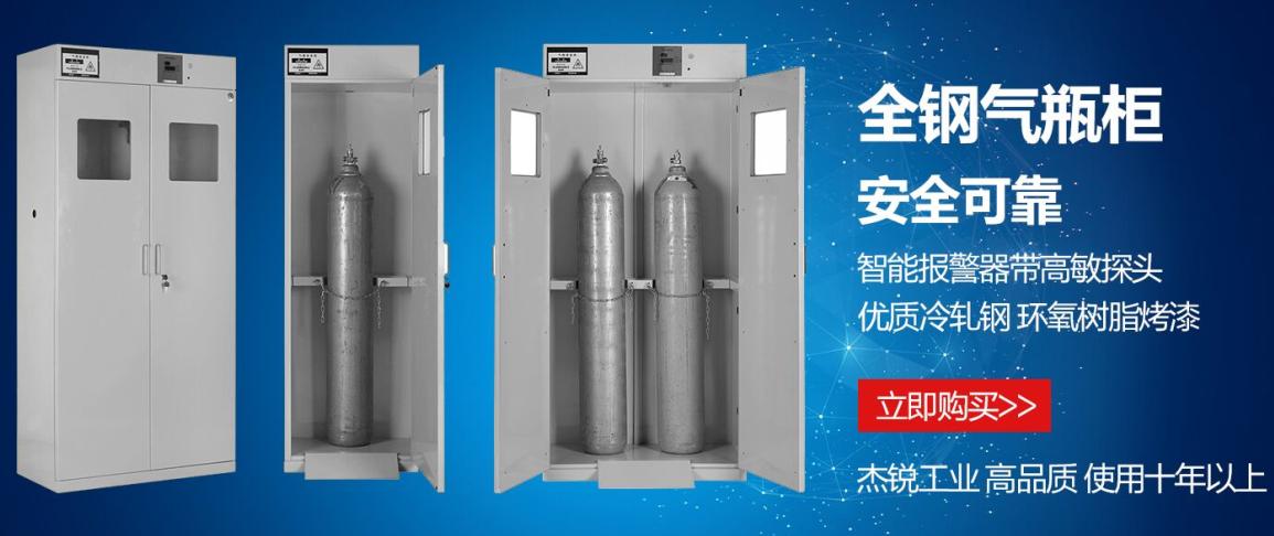 广州全钢气瓶柜