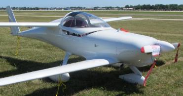 Quickie系列鸭翼轻型飞机介绍