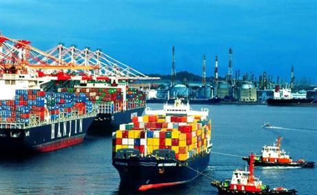 上海报关代理公司提供货运代理服务