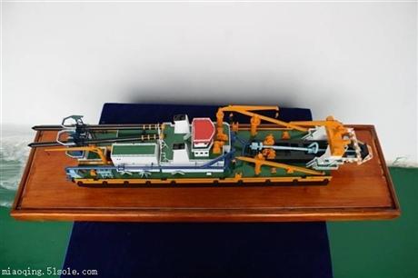 常熟船舶模型,张家港航海模型,苏州石油平台模型制作公司