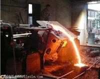無錫工廠整套中頻爐回收南通電力設備回收