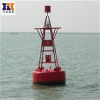 温州码头视觉航标 GPS定位海上航道航标