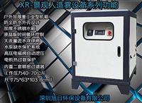 雾化工业加湿器 高压加湿器 工业加湿器雾化 加湿喷雾系统XR-300