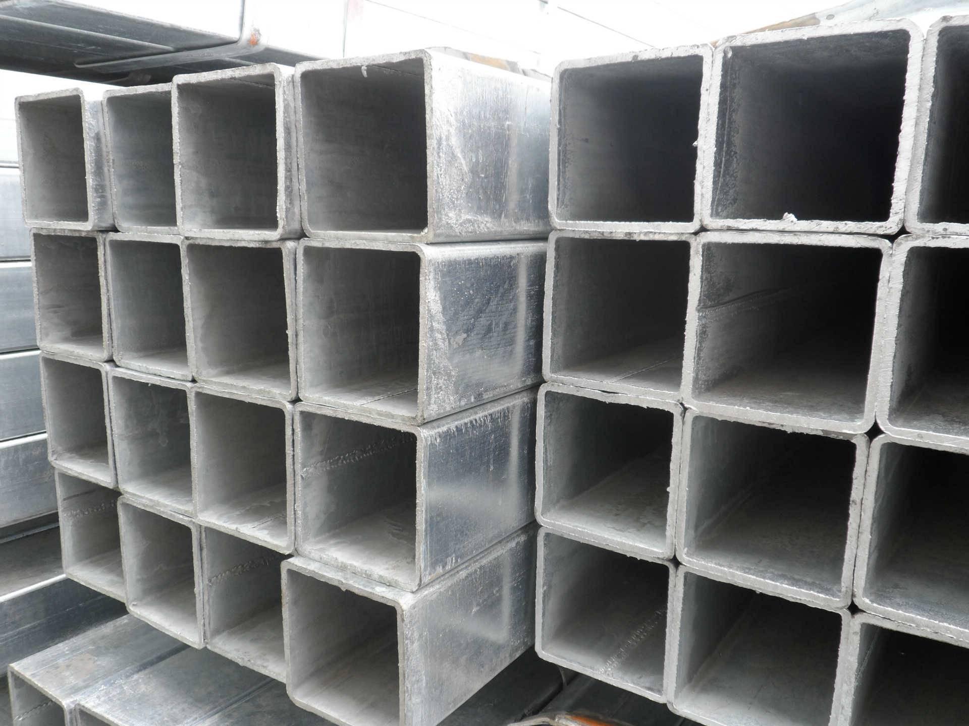 天津方管矩管制造公司