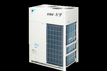 大金中央空调VRV X7系列