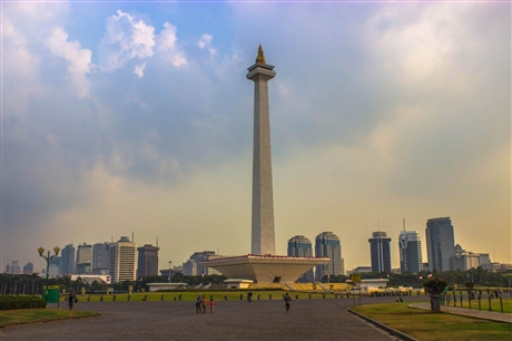 印尼双清雅加达海运包税到门