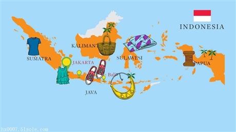 印尼双清巴淡海运包税到门