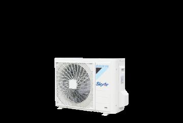 大金中央空调商用空调FQ系列