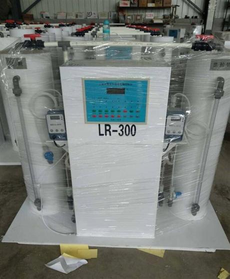 武汉二氧化氯发生器供应商