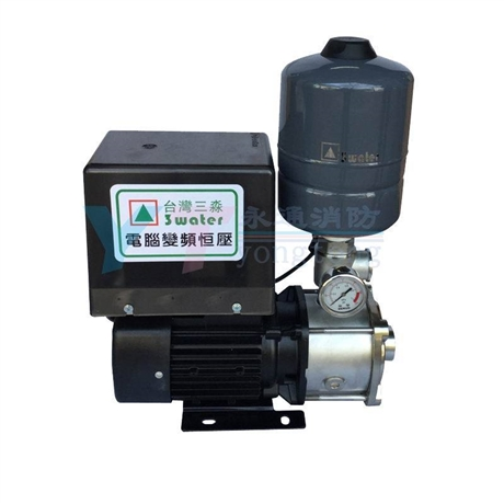 SMI3-4自来水增压泵水塔上水自动变频恒压泵