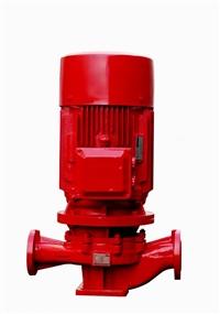 北京消防泵厂家型号价格电话