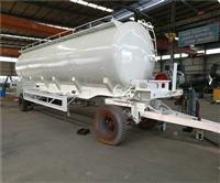轻型粉尘物料运输车制动系统青岛