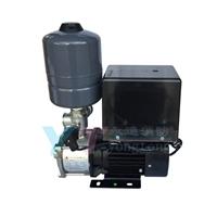 两寸1.5KW自动增压泵SMI10-2T不锈钢变频离心泵