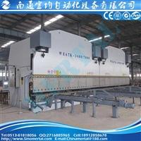 高精度折弯机2-WE67Y/K-1600/7000双机联动数控金属板料折弯机