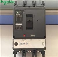 上海施耐德NSX630N MIC5.3A 630A 3P3D (3P) 电操 AC220V