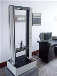 高精密橡胶拉力试验机