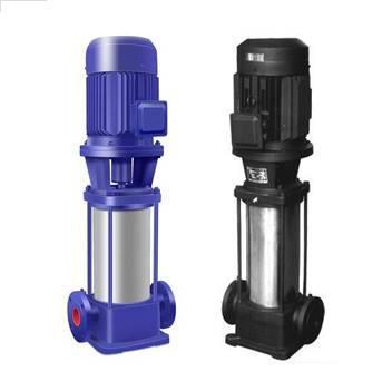 立式多级离心泵厂家型号价格