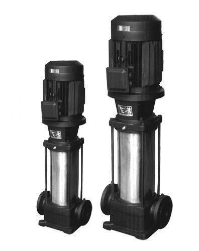 不锈钢立式多级泵价格及运行条件