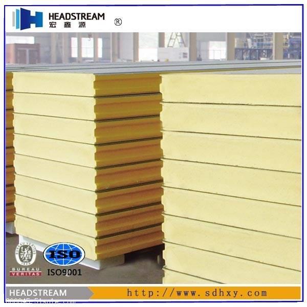 供应聚氨酯保温板外墙保温板
