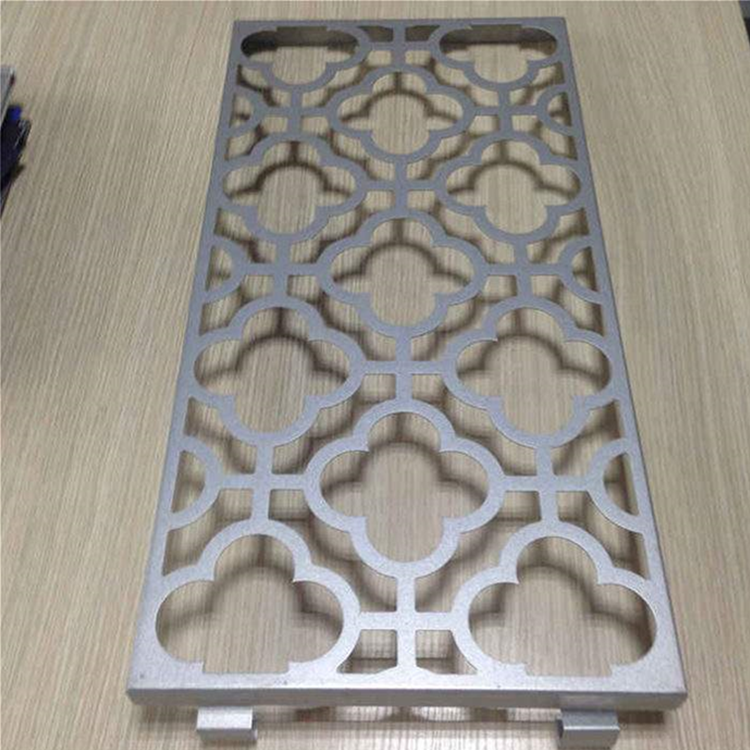 湖南常德铝单板厂家价格 木纹氟碳铝单板幕墙