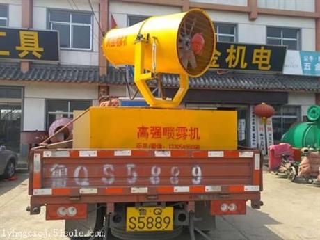 黄石哪里出售高强喷雾机 耐用的喷雾机制造商